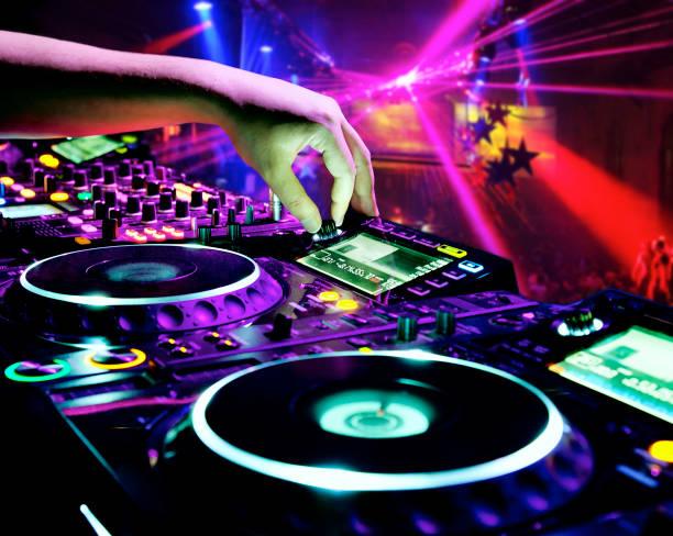 Music Eletrónica