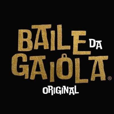 Baile da Gaiola ??
