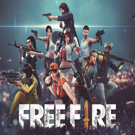 👑TOP'S DO FREE FIRE 🏆