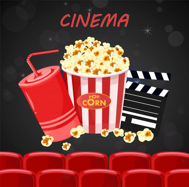 Loucos Por Cinema