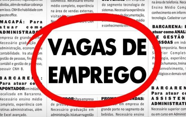 Empregos São Paulo