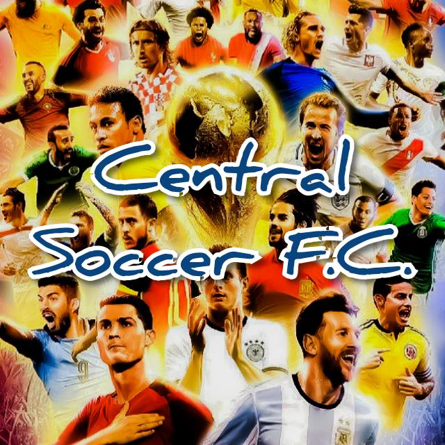 Central Soccer F.C.