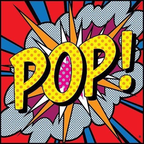 Músicas pop