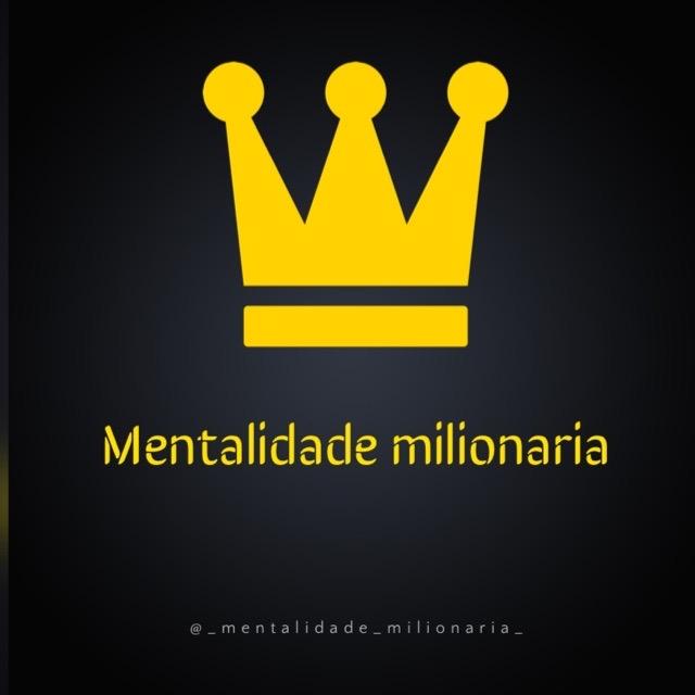 Mentalidade milionaria