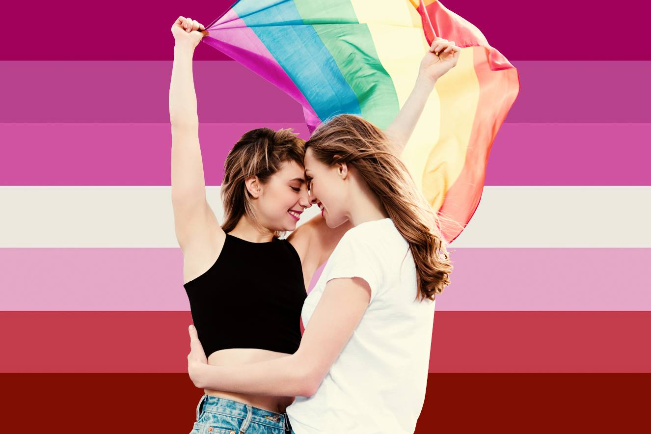 Why I Find The Question Of Whether Or Not I Am A Lesbian Offensive