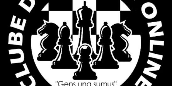 Grupo de WhatsApp Clube de Xadrez Online