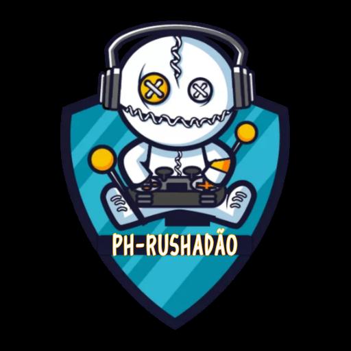 Sala de espera da guilda PH-RUSHADÃO