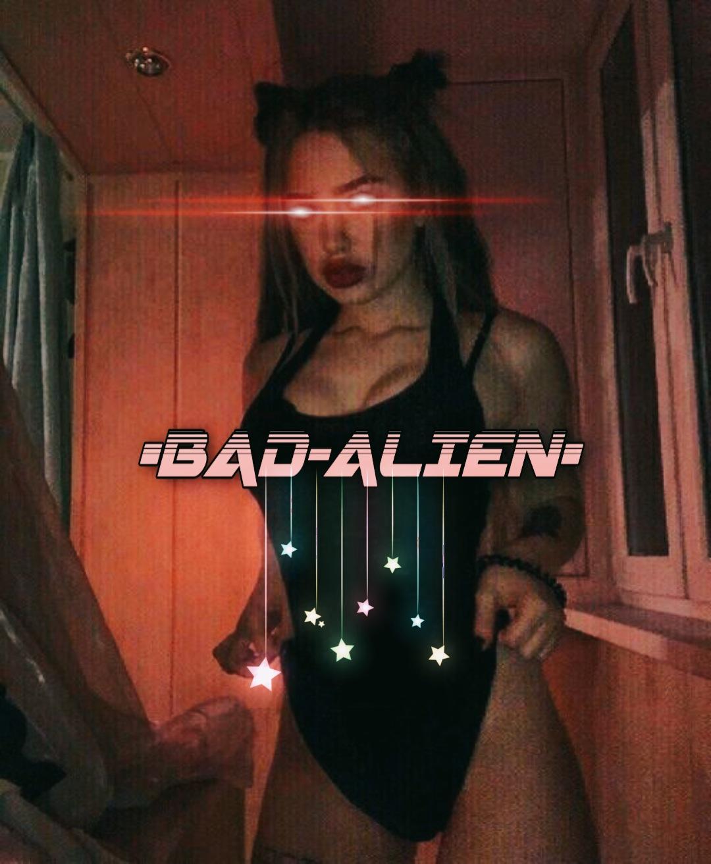 BAD-ALIEN