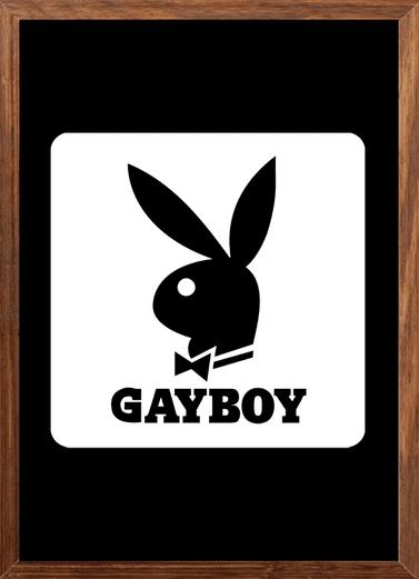 👬🏻 GAYBOY 👨❤️👨