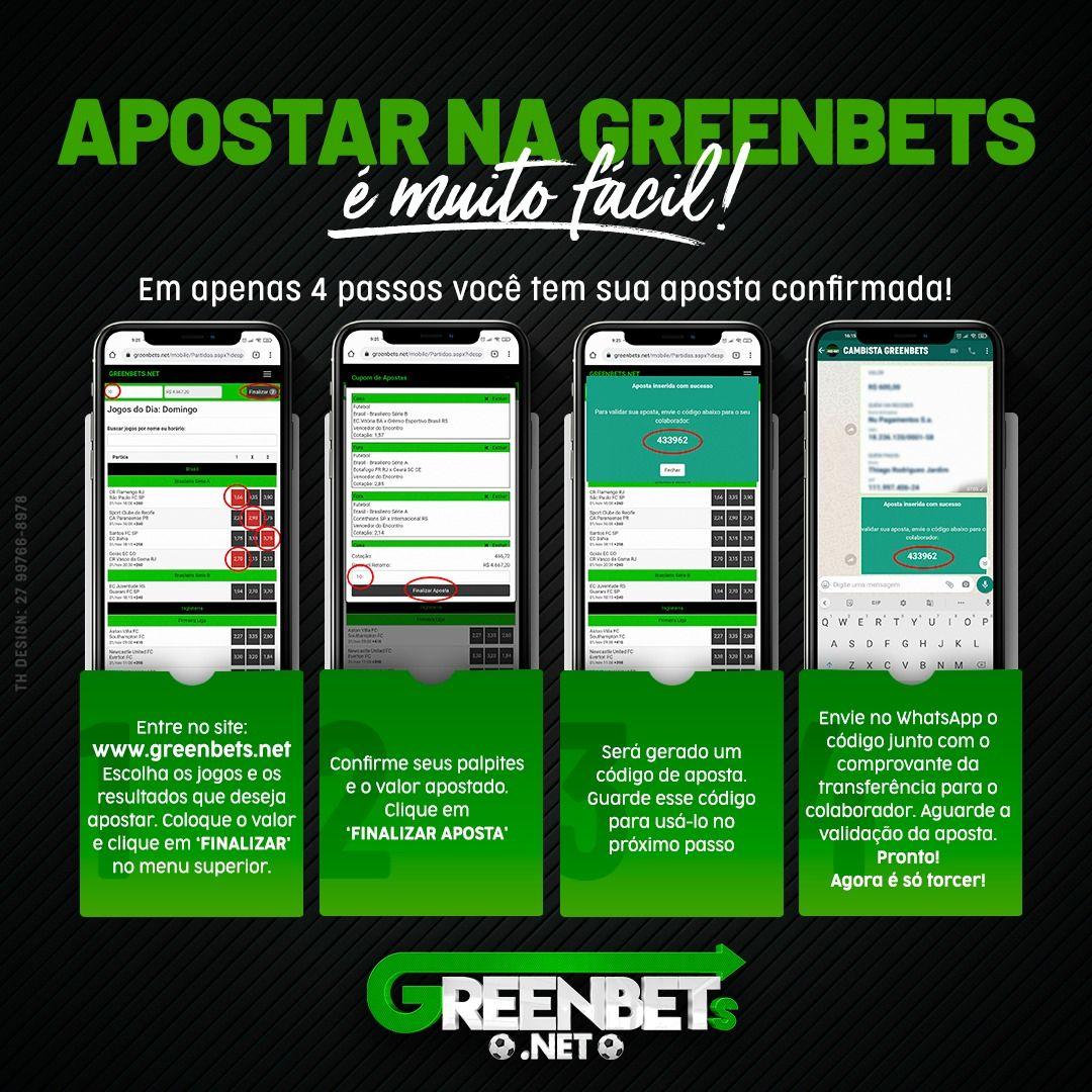 GREENBETS 5