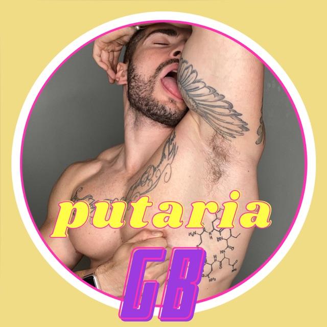 PUTARIA GB 🏳️🌈