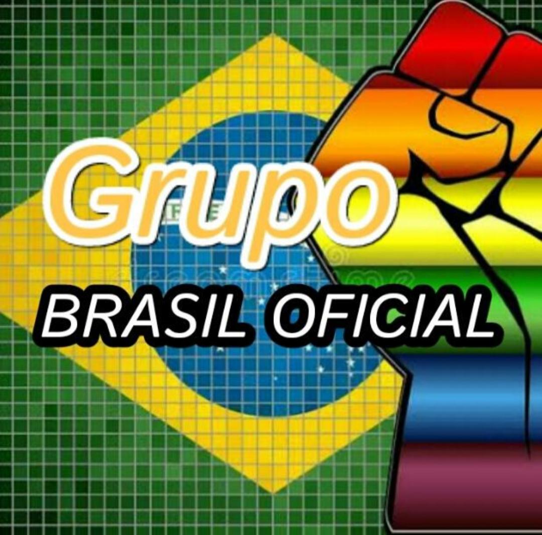 🇧🇷 Grupo Brasil Oficial 🇧🇷